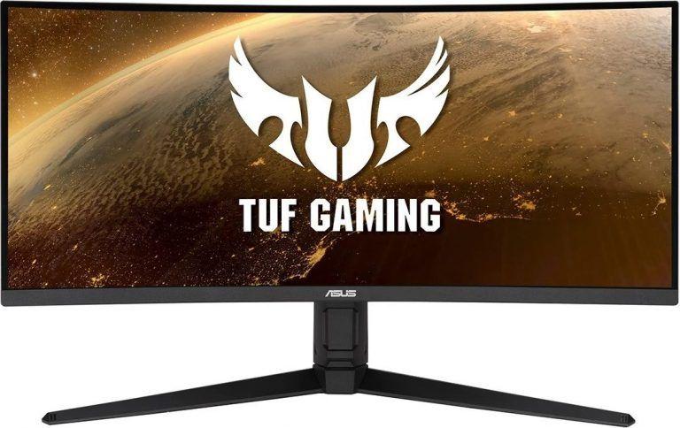 ASUS TUF Gaming ASUS VG34VQL1B är framtagen för snabba spel och är ett rent nöje att spela med tack vare sina olika teknologier och snabba hastighet. Vårt val av bästa gamingskärm ultrawide 2021.