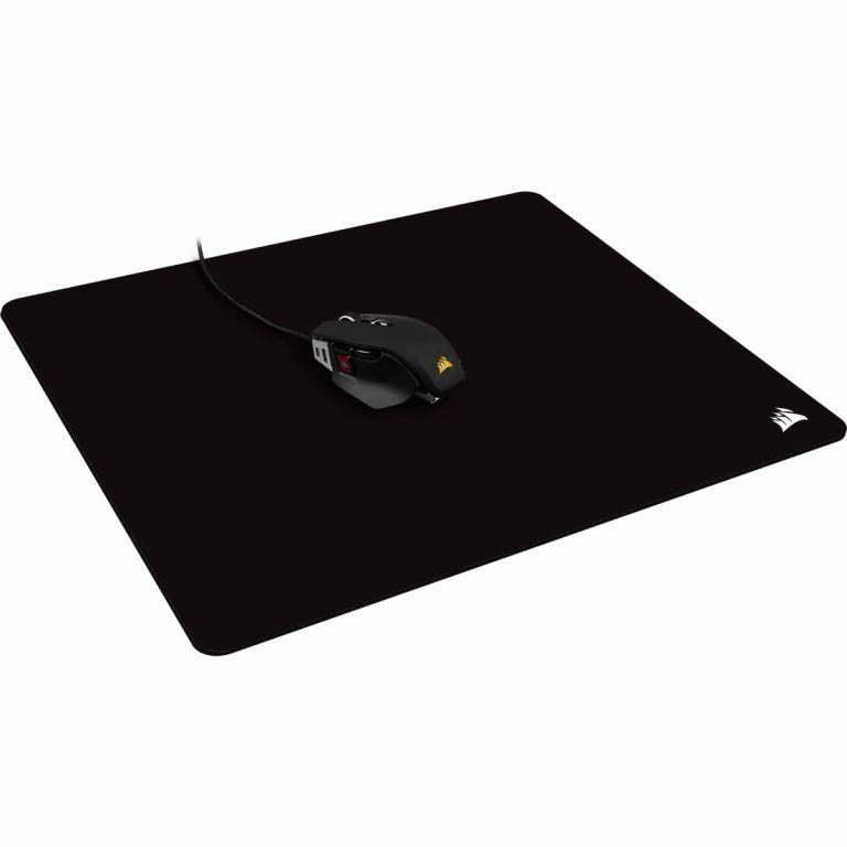 Corsair MM200 PRO Premium är en välgjord gamingmusmatta av hög kvalité. Snabb, bekväm och stilren. Bäst i test av gamungmusmattor 2021.