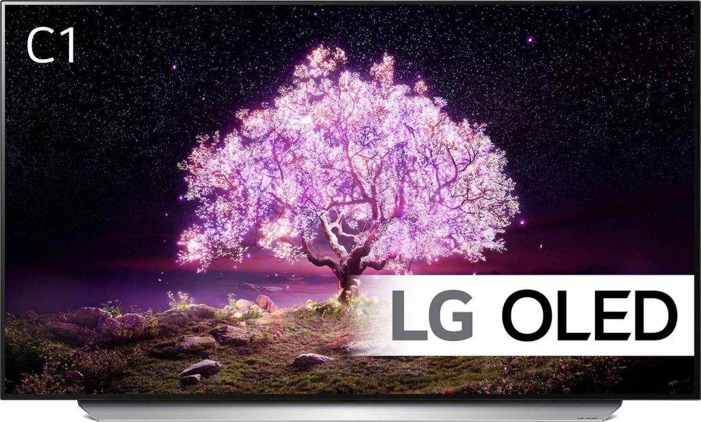 LG 48 OLED48C15LA är en OLED tv som är riktigt bra att spela på samtidigt som det är en makalös bild. Vårt val av bästa OLED gamingskärm 2021.