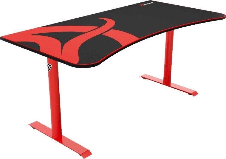 Arozzi Arena Gaming Desk är en högkvalitativt gamingbord för gamern som vill ha det bästa. Stort, stabilt och lång livslängd.