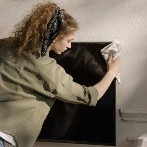 Rengöra skärm – Så gör du rent din datorskärm & TV-skärm