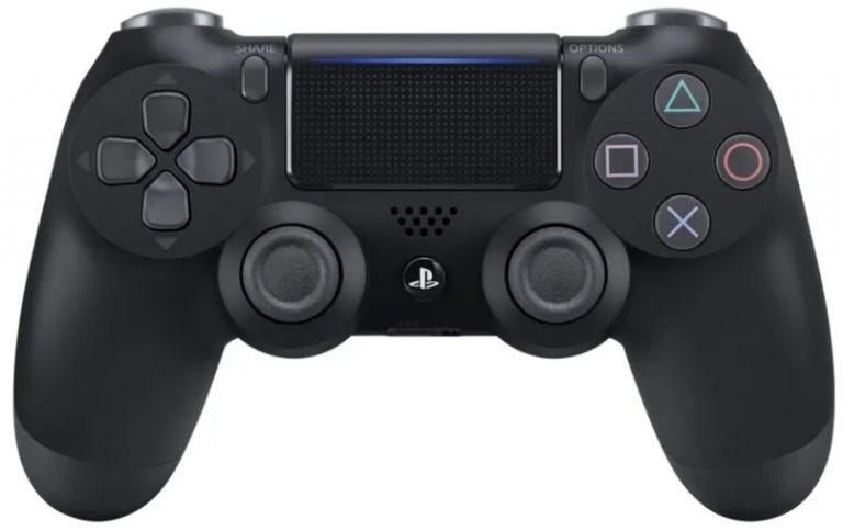 Sony DualShock 4 v2 är original handkontrollen till PS4 och står sig stark i konkurrensen. Har en touchpad och lightbar som ger en trevlig känsla när man spelar.