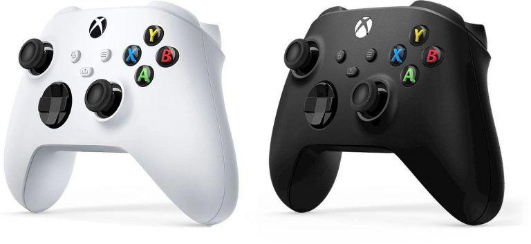 Xbox Wireless Controller Gen 9 är den nuvarande original handkontrollen och den bästa kontrollen för Xbox 2021. Den populära dosan är uppdaterad sedan släppet av Xbox Series X och Series S.