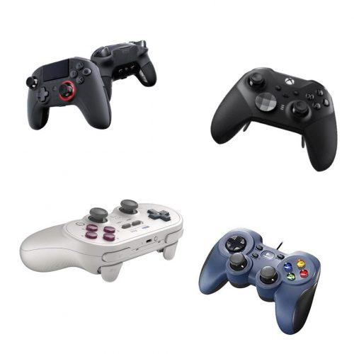 Bästa handkontroll för PC 2021