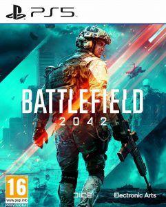 Battlefield 2042 PS5 är ett spel som kommer under hösten 2021. Det är ett bra val av present till någon som är inne i gaming. Givetvis även passande som julklapp.
