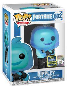 Funko POP! Fortnite Rippley är en samlarfigur som passar utmärkt att ge bort i julklapp till någon som älskar gaming.