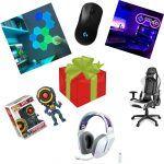 18 tips på gaming julklappar 2021