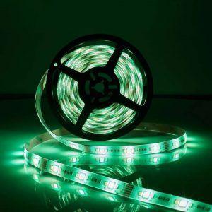 Nedis Smart LED-list erbjuder en snygg RGB-belysning som smidigt kan styras via app. Ändra till miljoner olika färger. Utmärkt julklapp till en gamer.